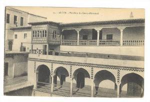 ALGER - Pavillon du Coup d'Eventail , 00-10s