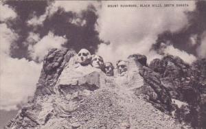 Mountain Rushmore Black Hill South Dakota