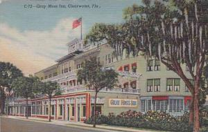 Florida Clearwater Gray Moss Inn