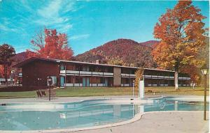 Fort William Henry Motor Lodge Lake George Village NY