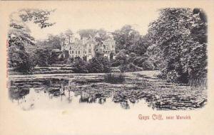 Guys Cliff, Near Warwick, England, UK, 1900-1910s