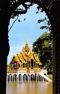 Thailand Bang-pa-in, Former King's Summer Palace  Bang-pa-in, Former King's S...