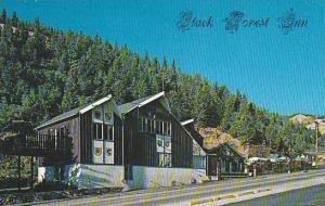 Colorado Black Hawk Black Forest Inn German Restaurant