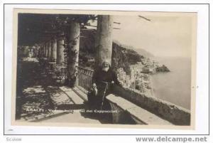RP, Veduta dall´ Hotel dei Cappuccini, Amalfi, Italy, 00-10s