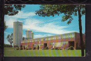 Scotland School For Veterans Children,PA Postcard