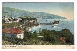 Madeira, Portugal, 00-10s   Funchal