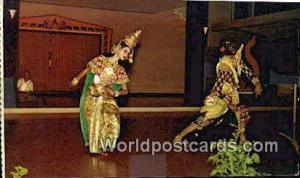 Bangkok Thailand Chao Gaw & Rochana  Chao Gaw & Rochana
