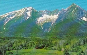 Canada Highway 16 Burnaby British Columbia