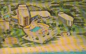 Aruba Carribbean Hotel and Casino