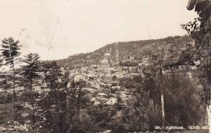 RP; Panorama of Taxco, Guerrero, Mexico, PU-1947