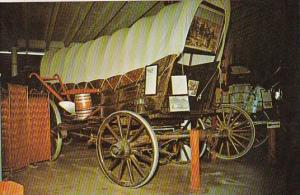Genuine Original Conestoga Wagon