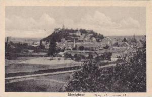Partial Scene, Montabaur (Rhineland-Palatinate), Germany, 1910-1920s