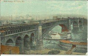 St. Louis, Mo., Eads Bridge