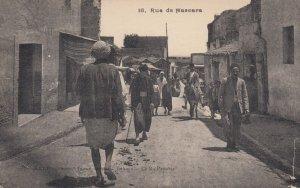 Rue de Mascara , Algeria , 00-10s