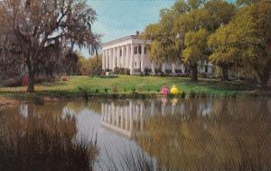 Louisiana New Orleans Greenwood Plantation