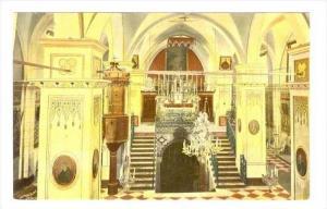 Nazareth , Israel , 1910s   Church of the Annunciation