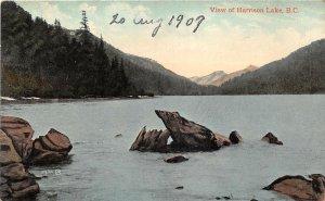 br105545 harrison lake  canada british columbia