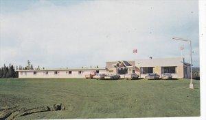 DEER LAKE , NEWFOUNDLAND , Canada , 50-60s , Deer Lake Motel