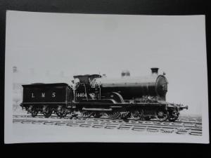 LMS Steam Locomotive No.4464 London Midland & Scottish Railway RP R080515