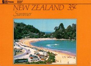 New Zealand Summer BIN
