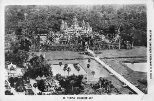 BR57026 Le Temple d angkor Vat     Cambodia