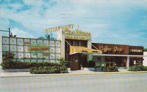 Florida Fort Lauderdale The Seahorse 1959
