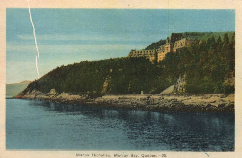 Manoir Richelieu,Murray Bay Quebec,Canada