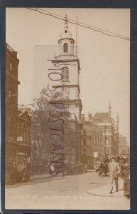 London Postcard - St Botolph, Bishopsgate   HP283