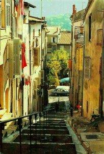 France La Cote d'Azur Vallauris Centre mondial de la Poterie Postcard