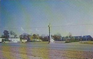 Arkansas Blackfish Lake Jims Motel Cafe And Servace Station