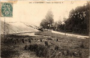 CPA  Carteret - Vallée des Dunes  (632852)