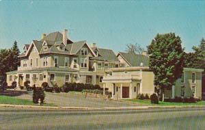 Massachusetts Holyoke The Yankee Pedlar and Opera House
