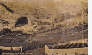 Hollywood Bowl, Hollywood, California, 00-10s