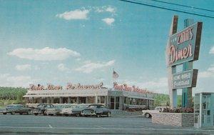 Pennsylvania Thorndale Zinn's Diner Ingleside Farm sk813