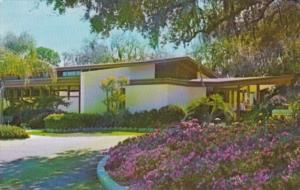 Florida St Petersburg Chapel At Southern Keswick Bible Conference 1974