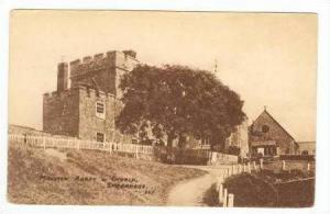 Minster Abbey & Church, Sheerness, UK, 00-10s