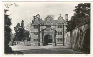 RP  Stanway, The Gateway, UK, 20-40s