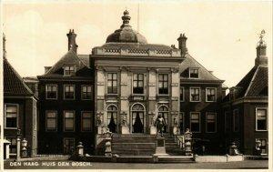 CPA Den Haag, Huis den Bosch DUTCH ROYALTY (873333)