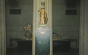 Statue of Goddess ATHENA , 50-60s