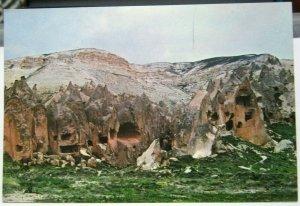 Turkey Manastir Sapel ve Kesis hucreleri - unposted