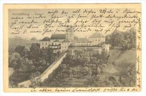 Mariahilberg - Passau, austria, PU-1916