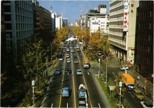 CPM OSAKA Midosuji street JAPAN (677615)