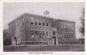 Indiana Gosport Public School