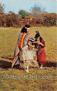 Historic Long Island, Shinnecock Indians Long Island, NY, USA Postcard Post C...