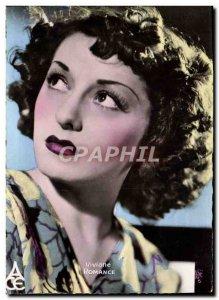 Postcard Modern Cinema Viviane Romance