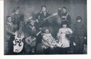 Charlie Rich Glen Campbell Adolf Hitler & More Original Dolls Made By Madonna...
