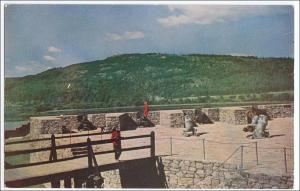 Fort Ticonderoga NY