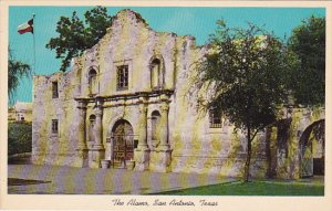 Museum The Alamo San Antonia Texas