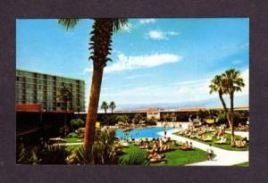 NV Stardust Hotel Casino LAS VEGAS NEVADA Postcard