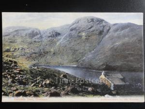 Cumbria: Easedale Tarn, Grasmere c1910 Pub by Abraham